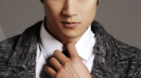 Glee | Harry Shum Jr.